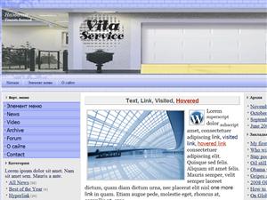 Разработка недорогих, оригинальных сайтов